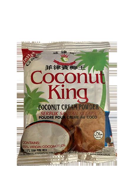 Coconut King Cream Powder 100g