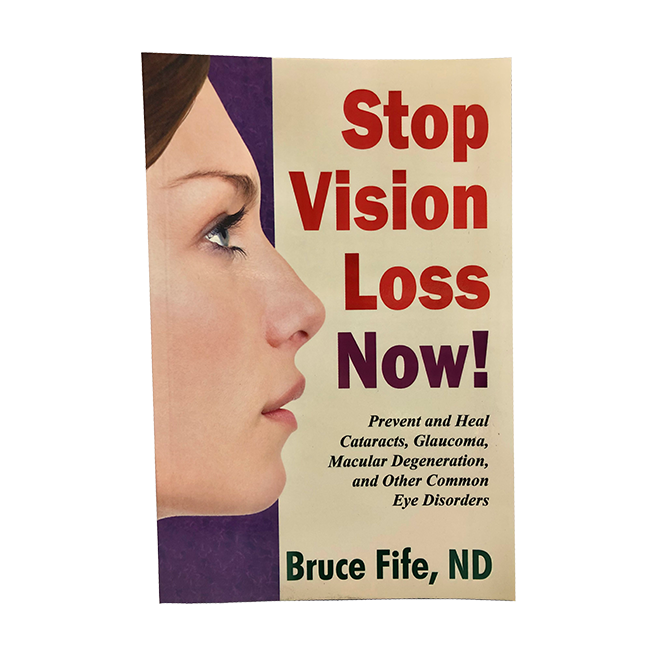 Stop Vision Loss