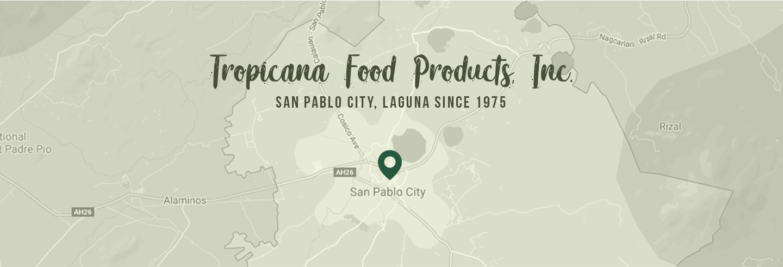 Tropicana Food Products Inc
